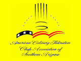 The American Culinary Federation Chefs' Association of Southern Arizona