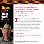 Hats Off to &quot;Big Jim&quot; eINVITE
