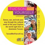 Tucson Meet Yourself/ Save the Date