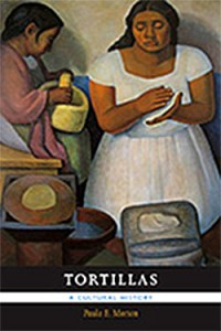 Tortilla by Paula E. Morton