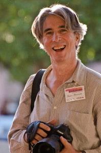 Steven Meckler