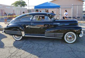 Lowrider Car Show