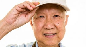 Krilurk: Retired Pharmacist